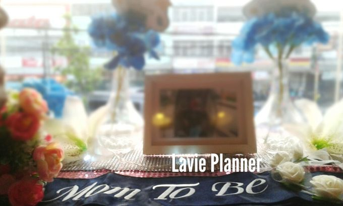 Bridal Shower/Baby shower Project by Lavie Planner - 004