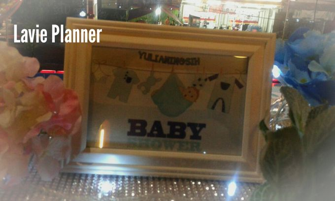 Bridal Shower/Baby shower Project by Lavie Planner - 002