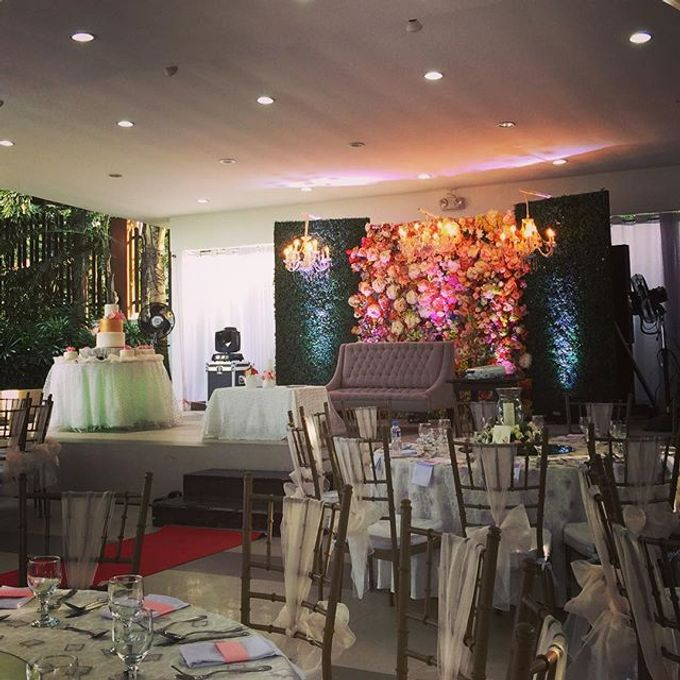 Wedding Projects by Intertwined Events Management - 002