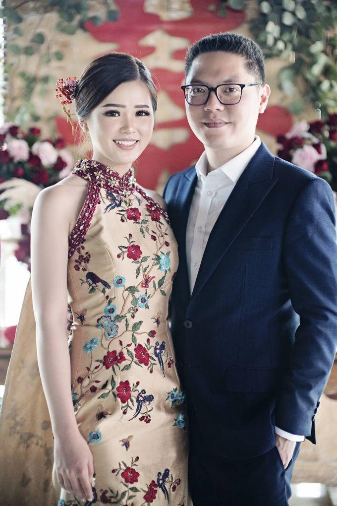 Wedding of Andi & Wenny by Love Bali Weddings - 040