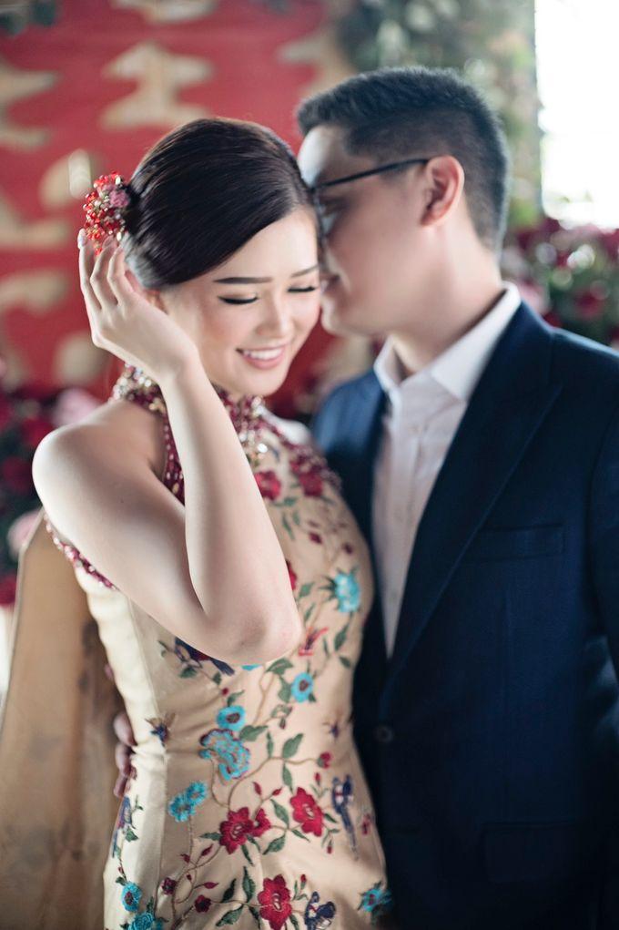 Wedding of Andi & Wenny by Love Bali Weddings - 001