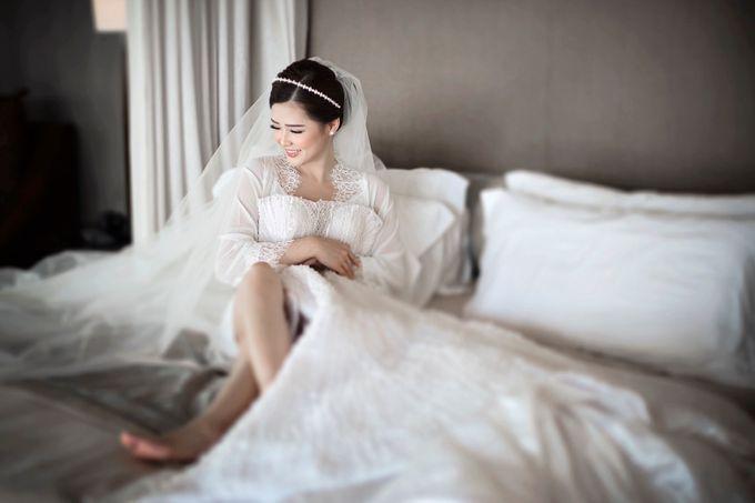 Wedding of Andi & Wenny by Love Bali Weddings - 011