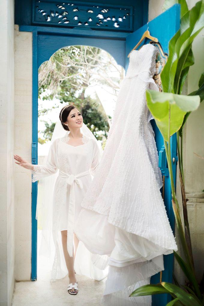 Wedding of Andi & Wenny by Love Bali Weddings - 012
