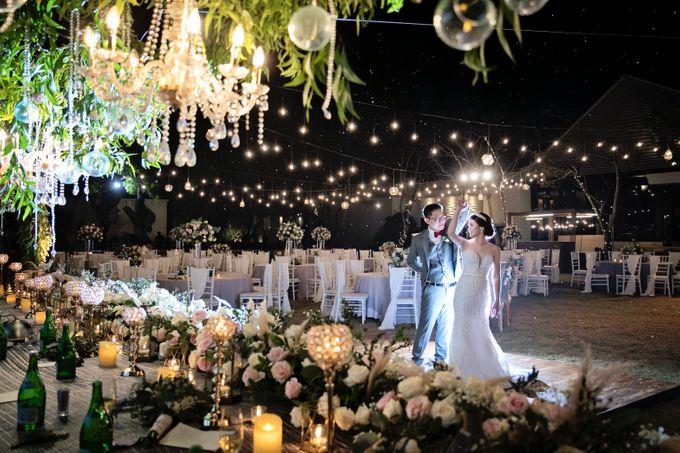 Wedding of Andi & Wenny by VAGABOND - 001