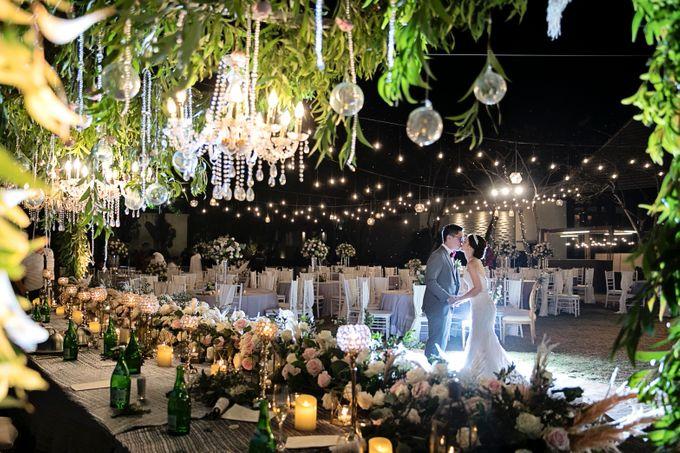 Wedding of Andi & Wenny by VAGABOND - 002