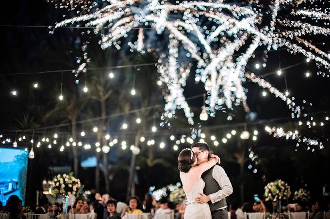 Wedding of Andi & Wenny by VAGABOND - 003