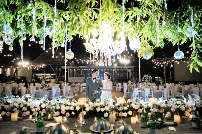 Wedding of Andi & Wenny by VAGABOND - 004