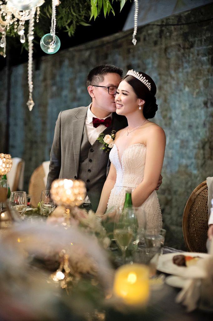 Wedding of Andi & Wenny by Love Bali Weddings - 021