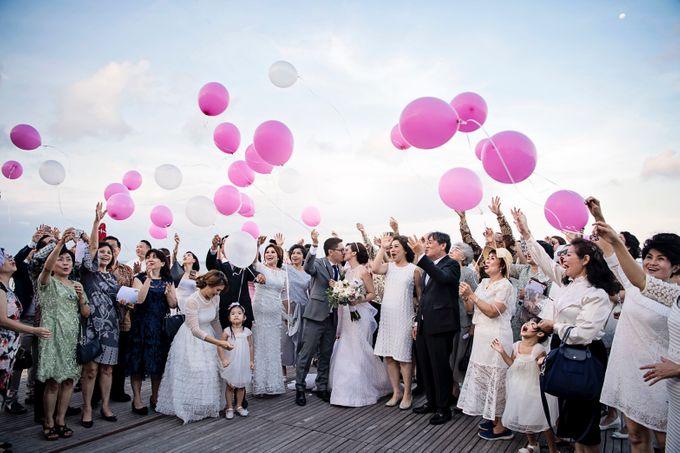Wedding of Andi & Wenny by Love Bali Weddings - 023