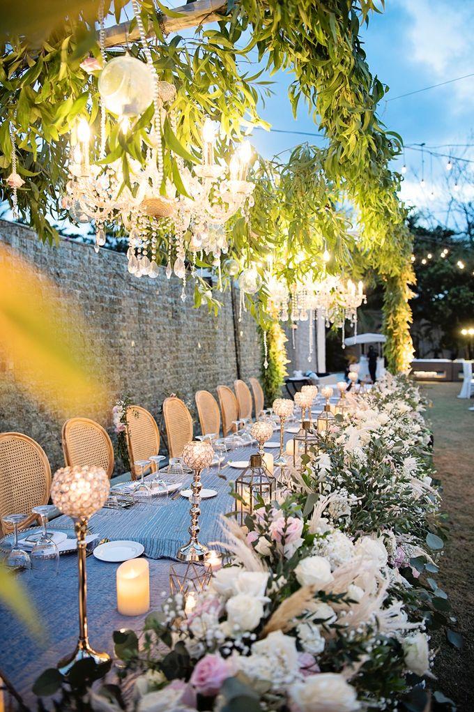 Wedding of Andi & Wenny by Love Bali Weddings - 024