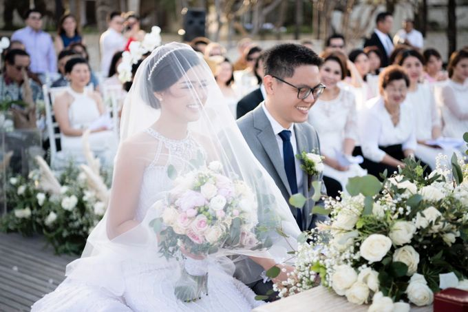 Wedding of Andi & Wenny by Love Bali Weddings - 025