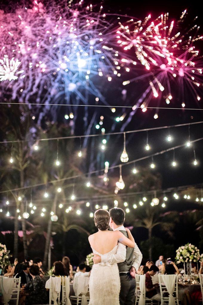 Wedding of Andi & Wenny by VAGABOND - 006