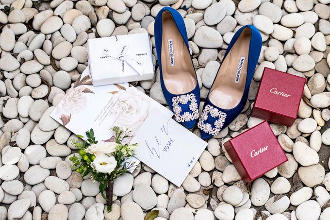 Wedding of Andi & Wenny by Love Bali Weddings - 029