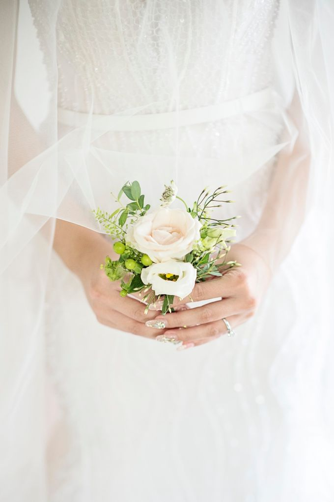 Wedding of Andi & Wenny by Love Bali Weddings - 031