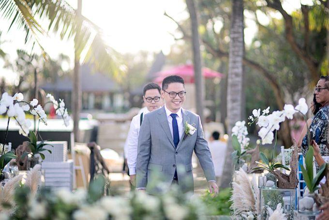 Wedding of Andi & Wenny by Love Bali Weddings - 036