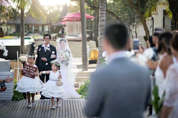 Wedding of Andi & Wenny by Love Bali Weddings - 037