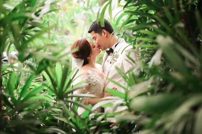 Budj & Cy {Wedding} by Joane Kathlyn HMUA - 017