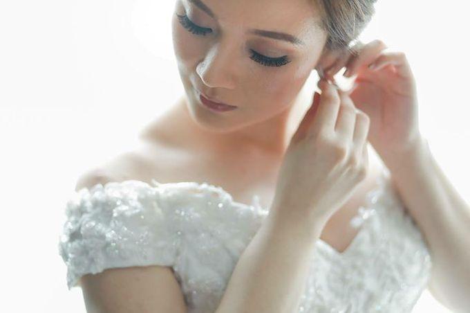 Budj & Cy {Wedding} by Joane Kathlyn HMUA - 024