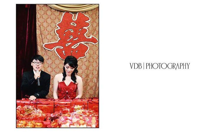 The Engagement of Yukito & Sylvia by VDB Photography - 042
