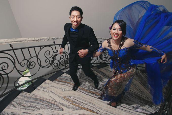 Malvin & Ayu Prewedding by Pohatji Fotografia - 007