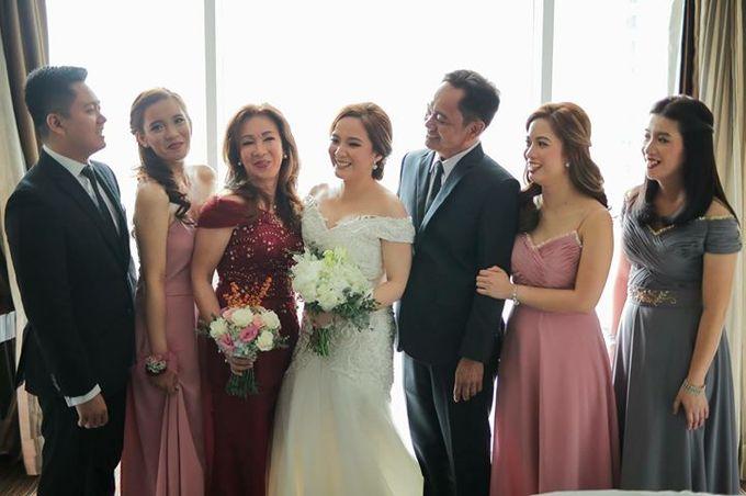 Budj & Cy {Wedding} by Joane Kathlyn HMUA - 036
