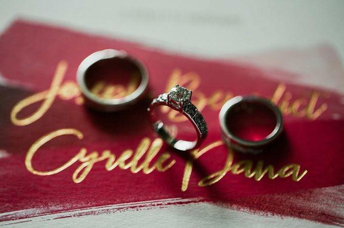 Budj & Cy {Wedding} by Joane Kathlyn HMUA - 023