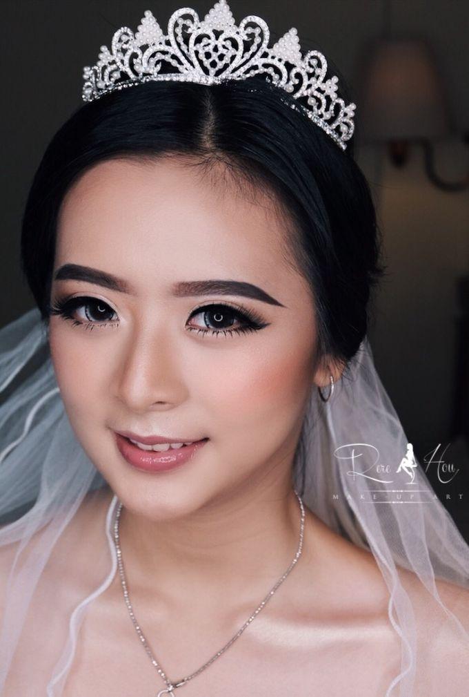 Wedding make up pics