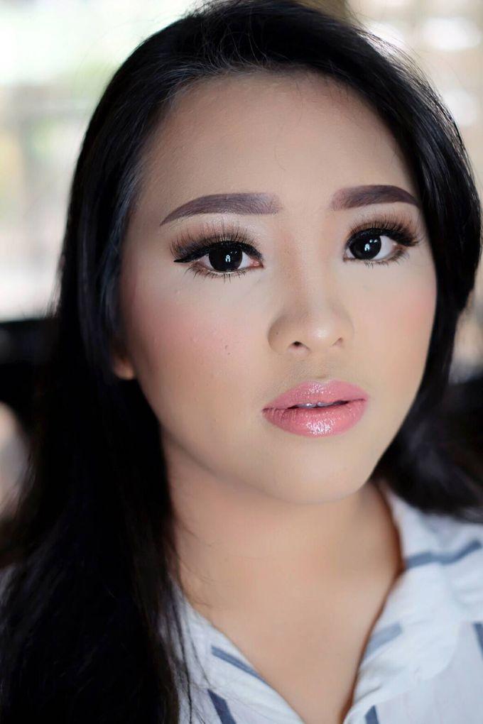 Ms. Clara  by Lovera Makeup - 002