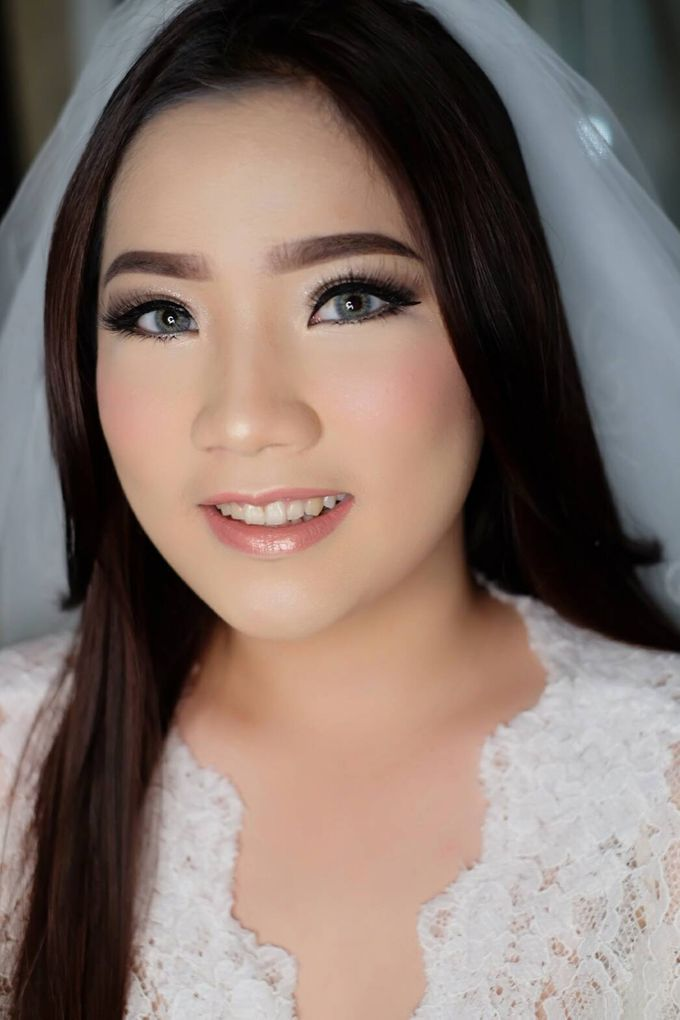 Ms. Patricia by Lovera Makeup - 008