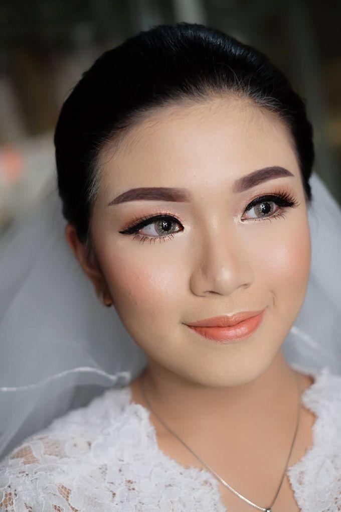 Ms. Graciella   by Lovera Makeup - 007