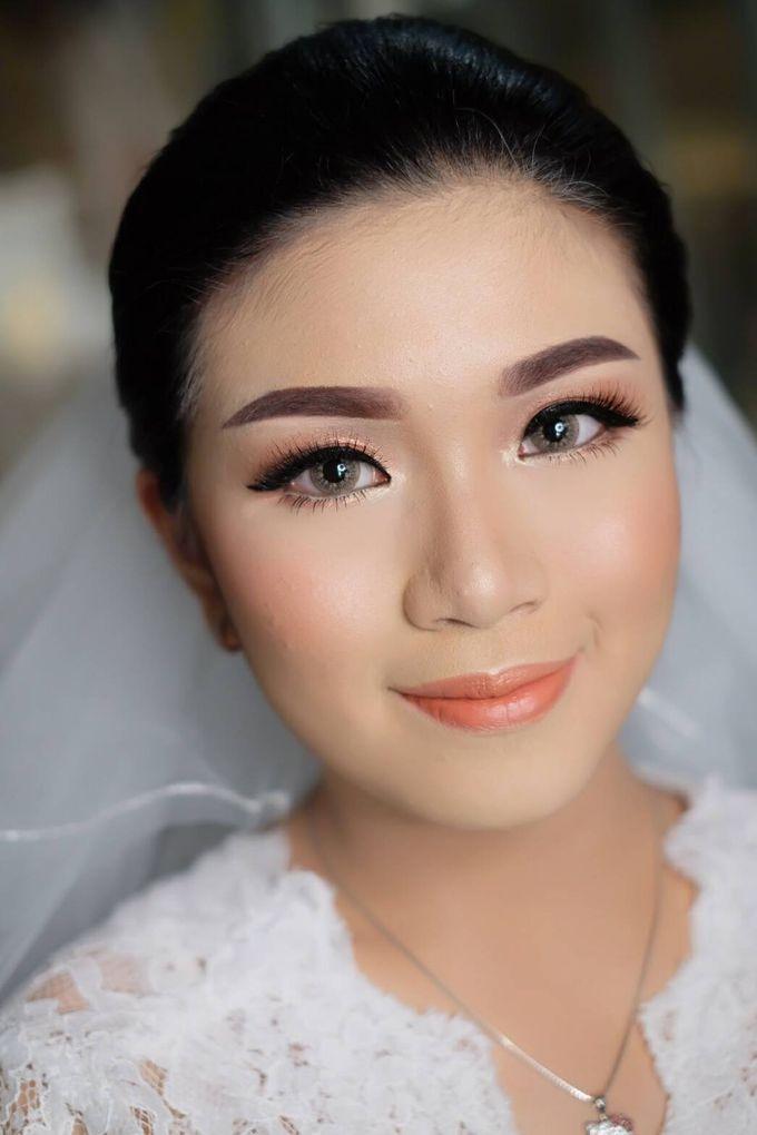 Ms. Graciella   by Lovera Makeup - 001