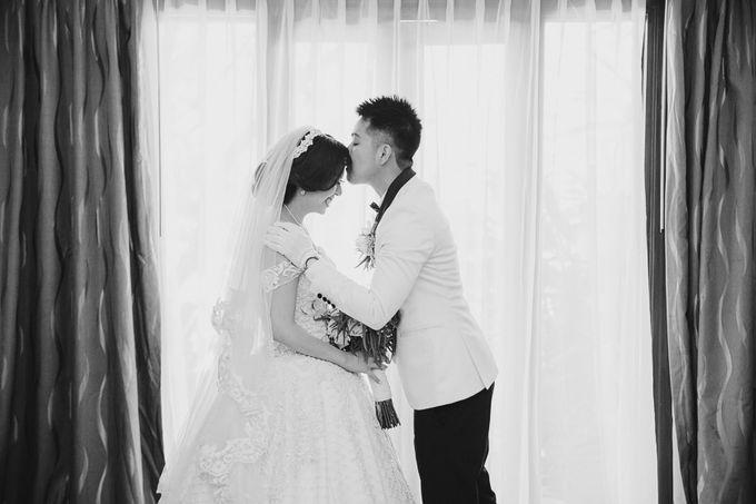 Wedding Of Stefen & Rina by My Day Photostory - 023