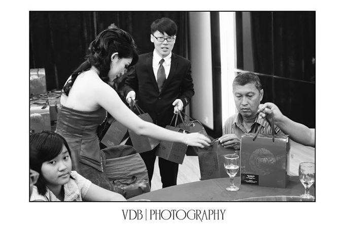 The Engagement of Yukito & Sylvia by VDB Photography - 045