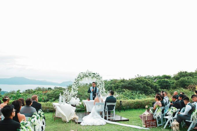 Balai Taal Tagaytay Wedding by Jaymie Ann Events Planning and Coordination - 009