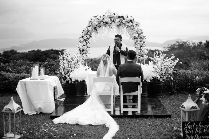 Balai Taal Tagaytay Wedding by Jaymie Ann Events Planning and Coordination - 011