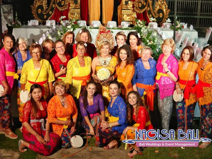 Nagisa Bali Wedding For Mr & Mrs Koch by Nagisa Bali - 004
