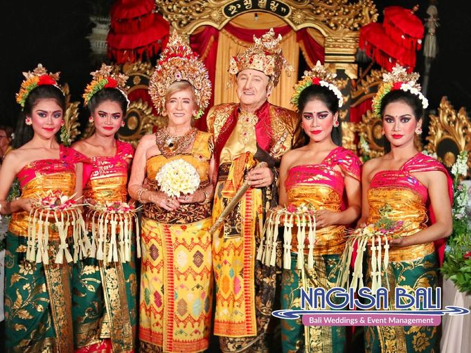 Nagisa Bali Wedding For Mr & Mrs Koch by Nagisa Bali - 006