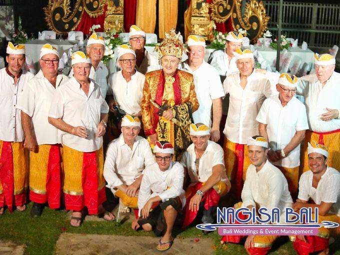 Nagisa Bali Wedding For Mr & Mrs Koch by Nagisa Bali - 005