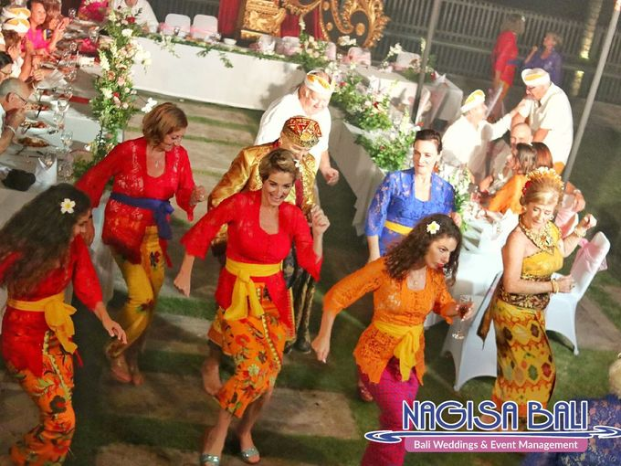 Nagisa Bali Wedding For Mr & Mrs Koch by Nagisa Bali - 007