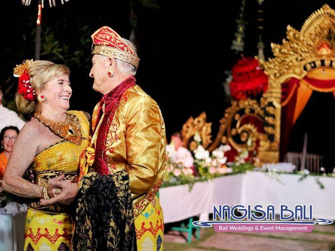 Nagisa Bali Wedding For Mr & Mrs Koch by Nagisa Bali - 001