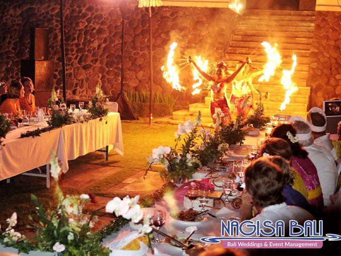 Nagisa Bali Wedding For Mr & Mrs Koch by Nagisa Bali - 008