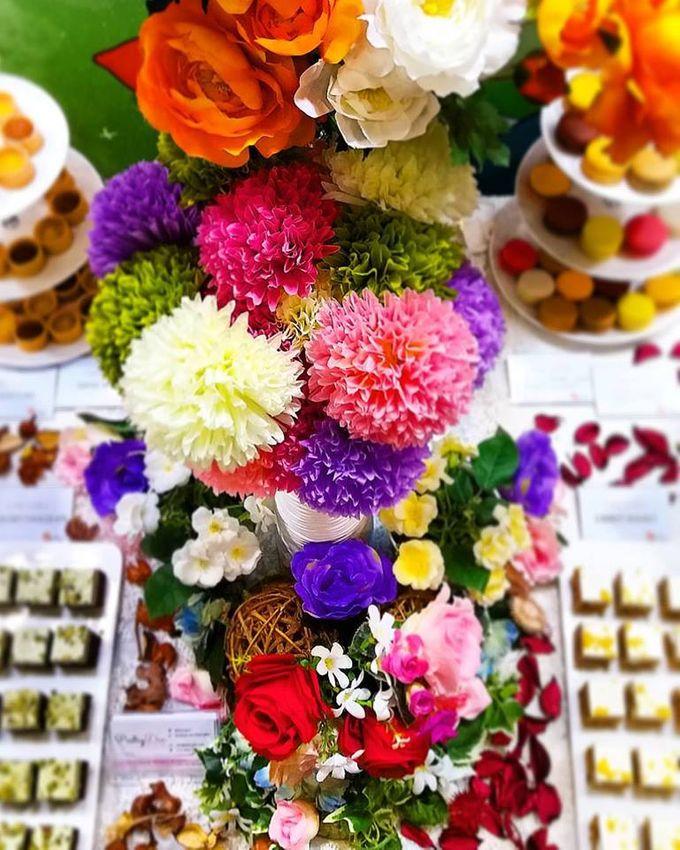 Dessert Tables by PastryDen Pte Ltd - 010