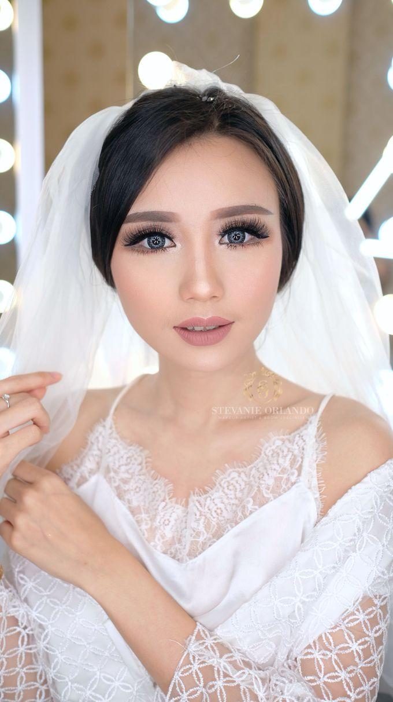Wedding Makeup by StevOrlando.makeup - 002