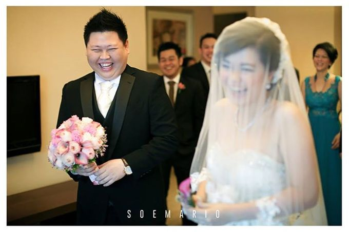 William & Michelle by soemario photography - 021