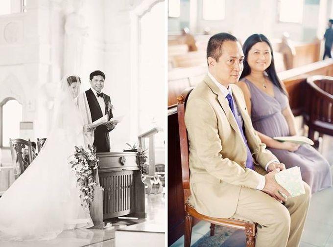 Indah & Robin Cultural Bali Wedding by Flying Bride - 005