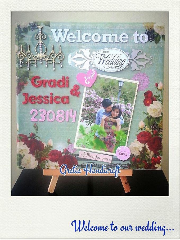 Wedding Gallery by Gratia Handicraft - 004