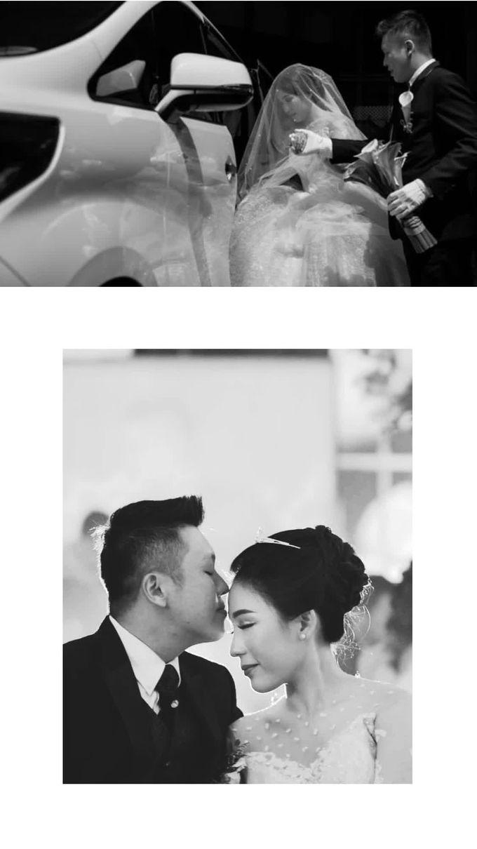 Wedding Of William & Jessica by StevOrlando.makeup - 004