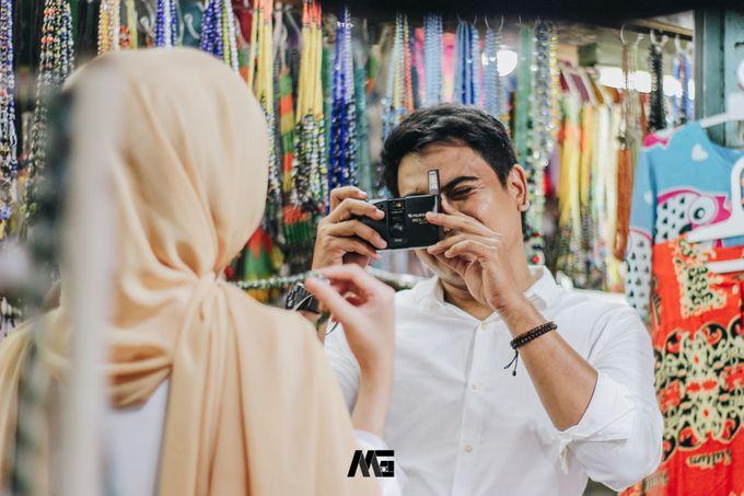 Prewedding T+A by Mr. Ganas Production - 004