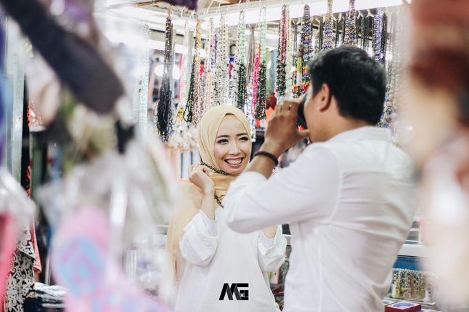 Prewedding T+A by Mr. Ganas Production - 007