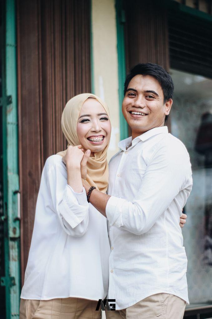 Prewedding T+A by Mr. Ganas Production - 012
